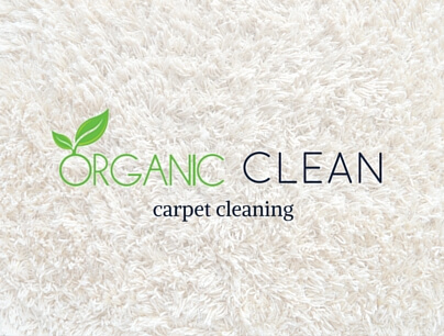 Organic Clean Carpet Cleaning State College